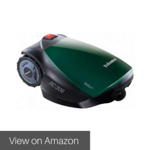 Robomow RC306 Robotic Lawnmower