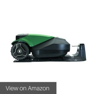 Robomow RS630 lawn mower