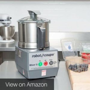 Robot Coupe Blixer 2 Food Processor