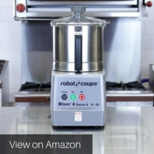 Robot Coupe Blixer 4 Food Processor