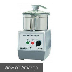 Robot Coupe Blixer 5