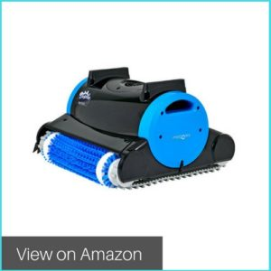 Dolphin 99996323 Nautilus Robotic Pool Cleaner