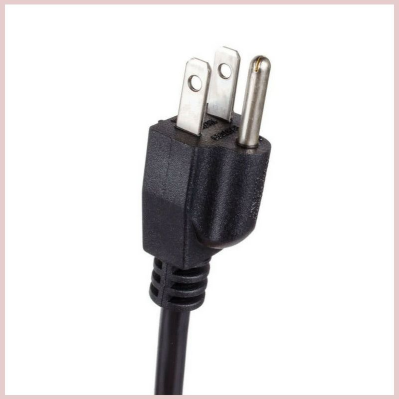 robot-coupe-r2n-plug-wire-voltage