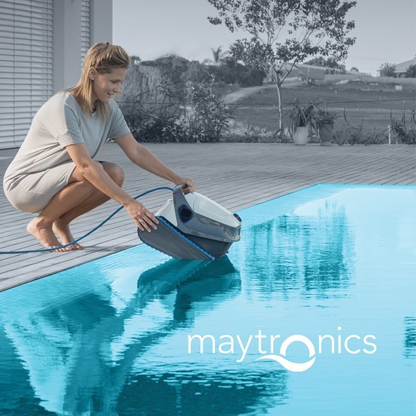 Best Maytronics Dolphin Pool Cleaner Of 2019 Reviews