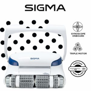 maytronics-dolphin-sigma-pool-cleaner
