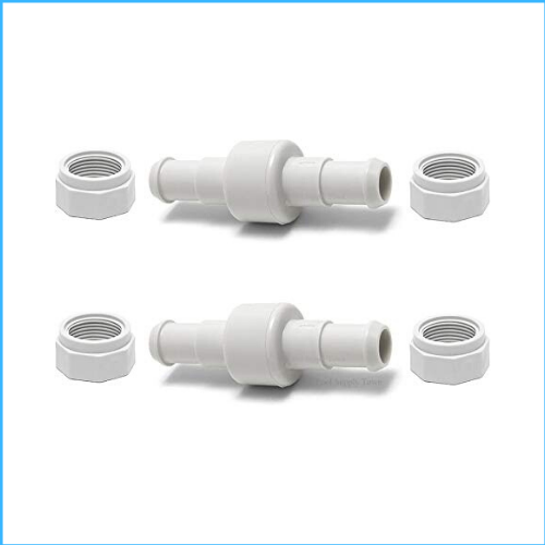Polaris 280 Hose Swivel and Hose Nut Kits
