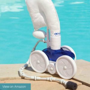 Polaris Vac Sweep 280 Pool Cleaner