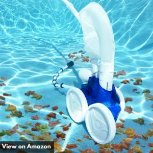 polaris vac sweep 360 review pool cleaner