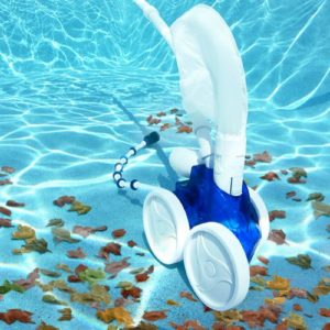 Polaris vac sweep 360 review pressure side pool cleaner