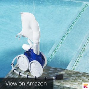 Polaris Vac-sweep 360 Pool Cleaner