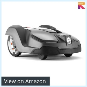 Husqvarna Automower 430X Lawn Mower Review