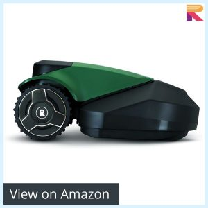 Robomow RS630 Lawn Mower (For Larger Lawn Area)