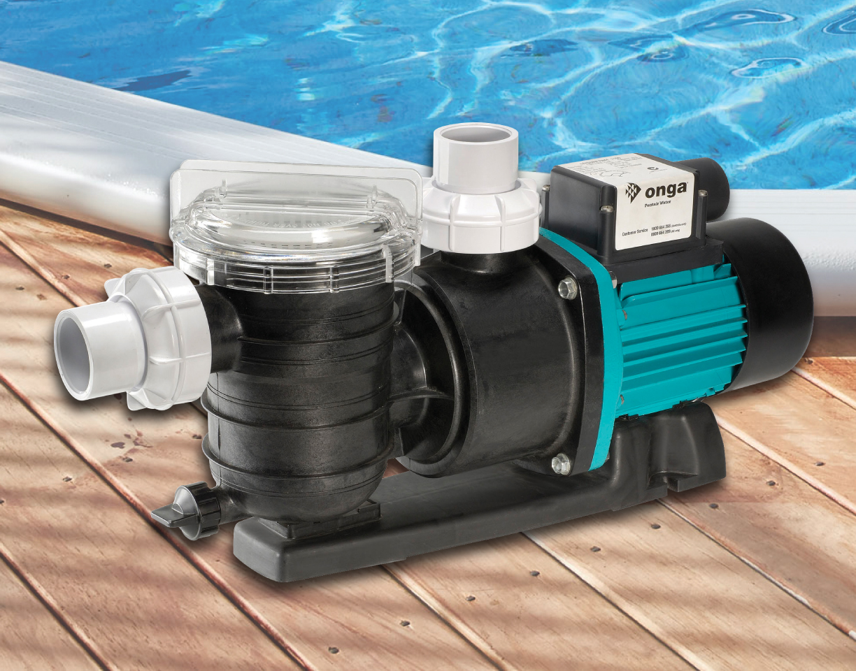 Best 1 HP (Horse Power) Pool Pump With Filter
